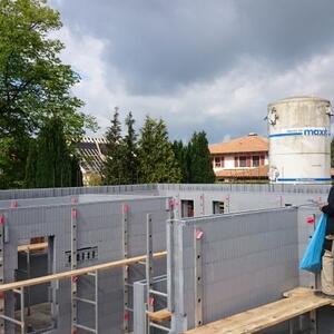 2017: Noch ein Einfamilienhaus in Porta Westfalica
