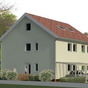 2017: Einfamilienhaus mit Einliegerwohnung bei Lünen