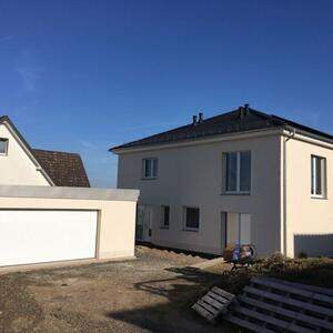 2016: Einfamilienhaus mit Einlieger in Porta Westfalica