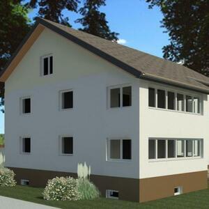 2016: Mehrgenerationenhaus bei Lehrte