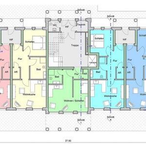 2015: Planung für Prachtbau am Deister