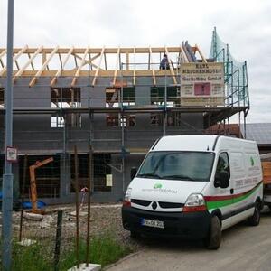 2015: Doppelprojekt bei Ravensburg