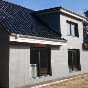 2015: Einfamilienhaus mit großer Garage in Hermannsburg