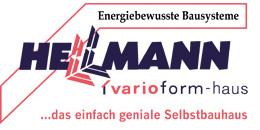 Hellmann varioform-haus e.K. Inh. Ralf Ottinger - Logo