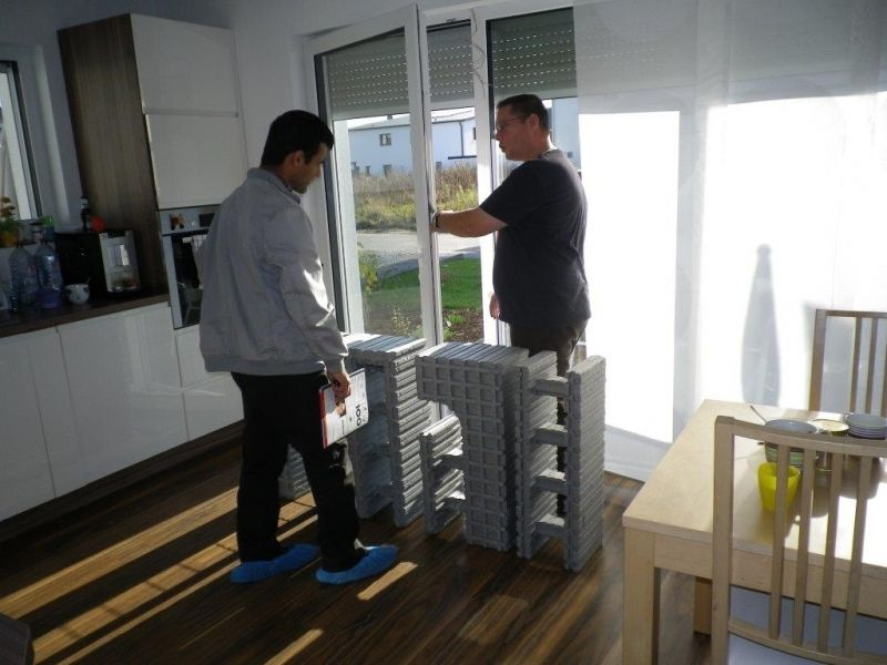 Tage des Passivhauses 2014: Unsere Bauherren sind mit dabei
