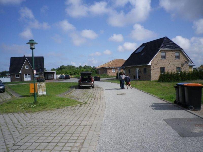 Sommertag an der Ostsee