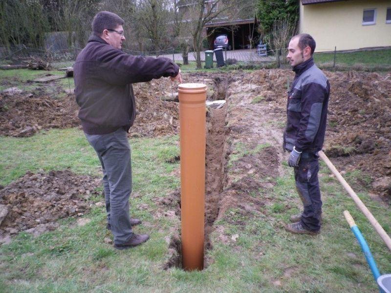 Bauherren-Doppeltour nach NRW