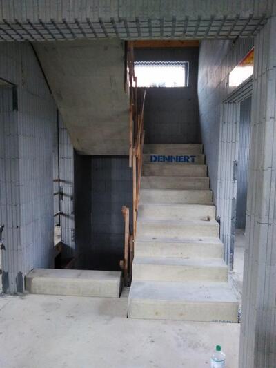 Borken Treppenhaus