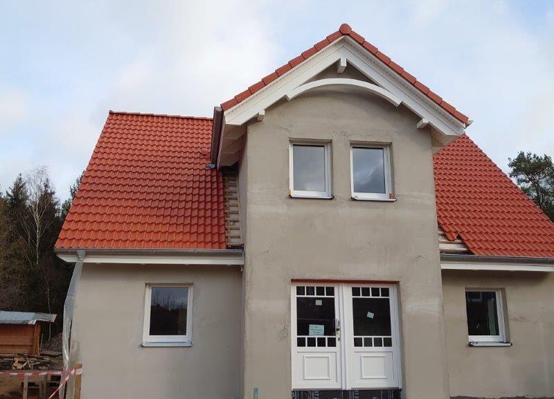 Soltau Dach und Fenster