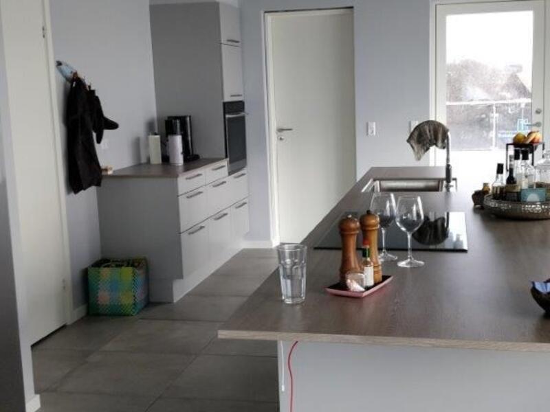 Bornholm Küche
