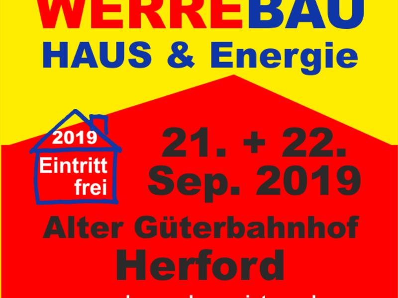WERREBAU Herford